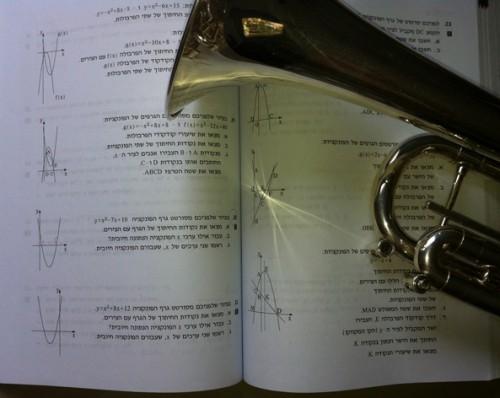 mathtrumpet